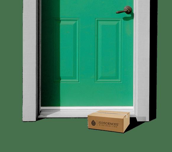 CBD delivered to your doorstep